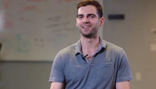 Ari Kramer software engineer