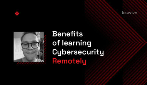 Benefits of learning cybersecurity online
