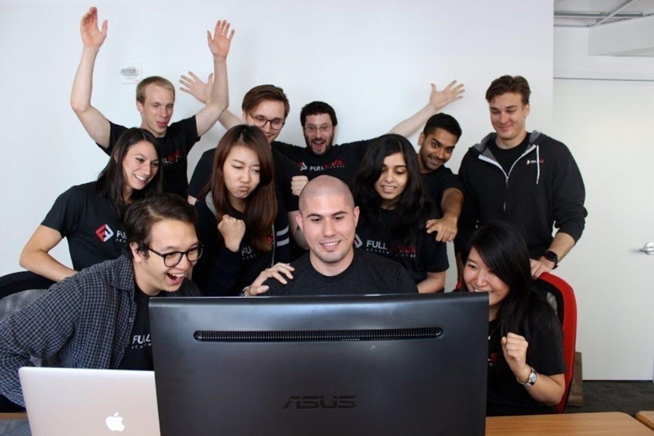 Fellows Success Photo