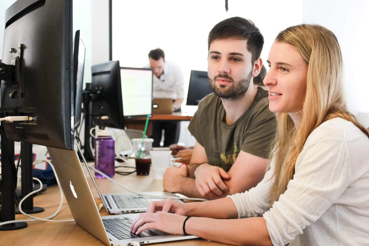 Fullstack Academy Summer of Code
