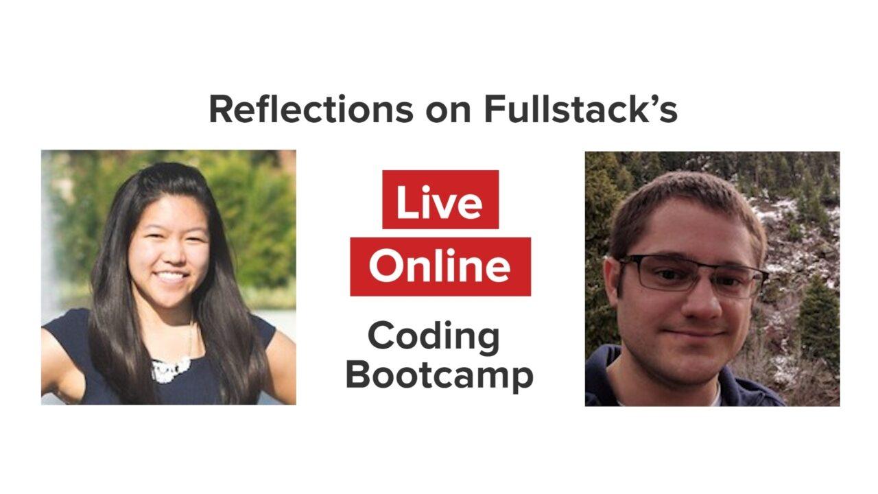 Live Online blog header