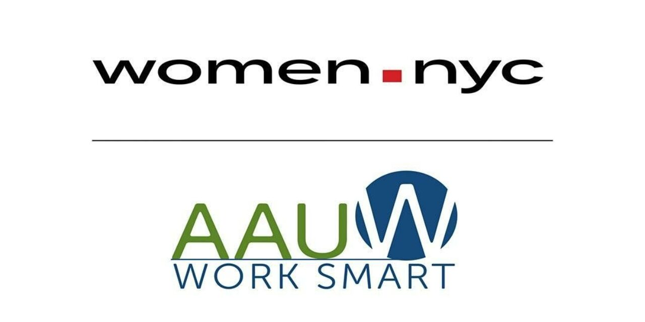 Women NYC Grace Hopper Salary Event