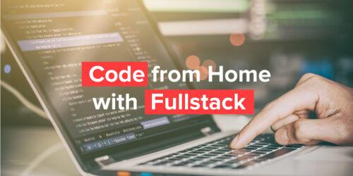 FSA blog header code from home