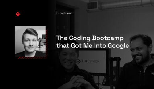 The Coding Bootcamp that Got Me Into Google